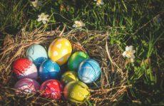 Menu spécial Pâques