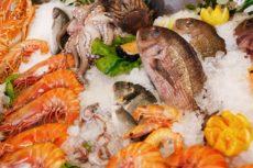 Le bar de l'écailler revient avec son florilège de coquillages et crustacés !
